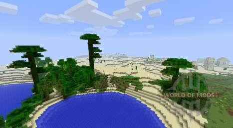 Descargar Minecraft 1.5.2