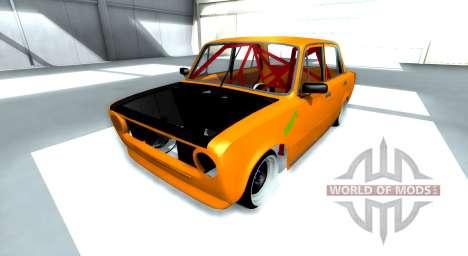 VAZ-2101SR para BeamNG Drive