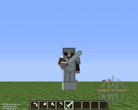 Nether Star Tools para Minecraft