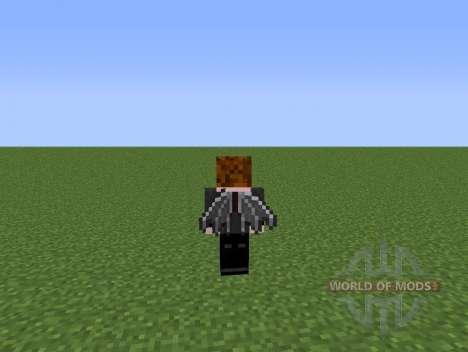 Survival Wings para Minecraft