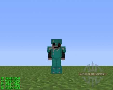 Show Durability 2 para Minecraft