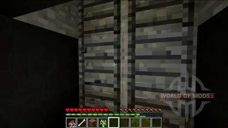 Bunker para Minecraft