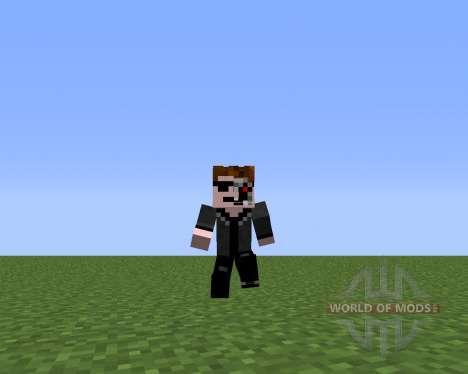 Animated Player para Minecraft