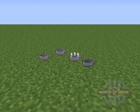 MedicCraft para Minecraft