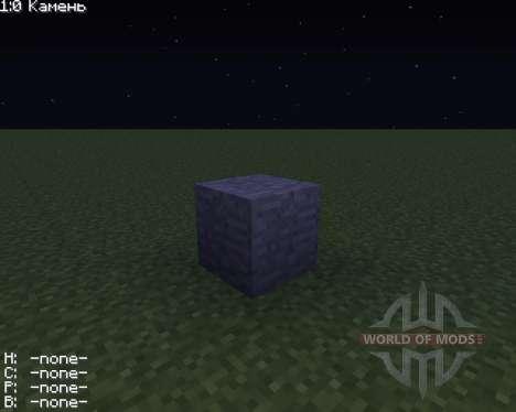 Highlight Tips para Minecraft