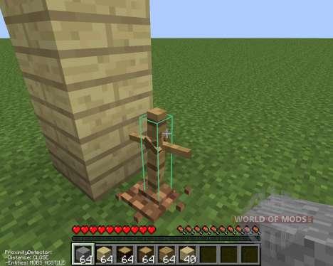 InventorySaver para Minecraft
