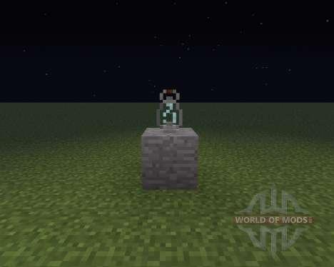 Lantern Mod para Minecraft