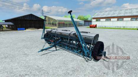 TNM-5.4 para Farming Simulator 2015