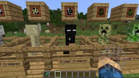 Nueva grippery para Minecraft