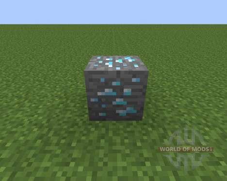Magic Paintbrush para Minecraft