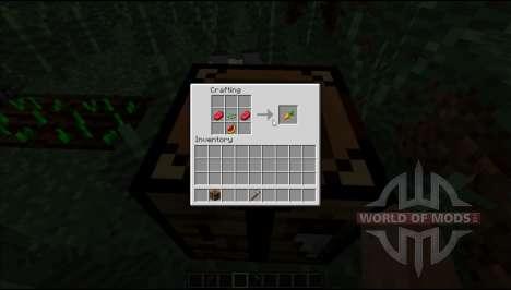 Zanahorias a criticar para Minecraft
