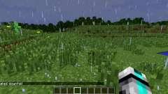 Superior de lluvia