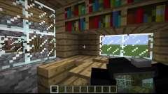 Cámara para Minecraft
