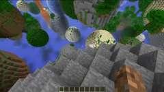 El nuevo generador de para Minecraft