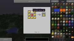 Encantado De Apple para Minecraft