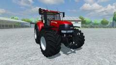 Case IH Puma 230 CVX para Farming Simulator 2013