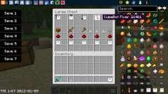 Realista gota para Minecraft