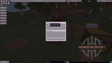 Ender artículos para Minecraft