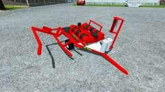 McHale 991 para Farming Simulator 2013