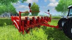 El agarre de la mano v2.0 para Farming Simulator 2013