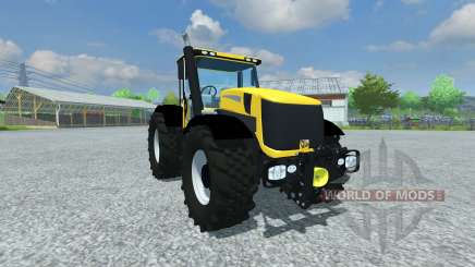 JCB Fasttrac 8250 para Farming Simulator 2013