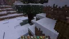 Las nevadas