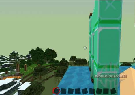 Vallas para Minecraft