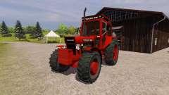 Volvo BM 2654 1981 para Farming Simulator 2013
