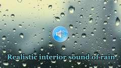 Realista sonido de la lluvia para Euro Truck Simulator 2