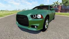Dodge Charger SRT8 v2.0 para BeamNG Drive