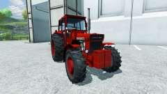 Volvo BM 814 1977 para Farming Simulator 2013