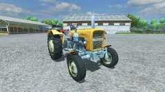 URSUS C-330M para Farming Simulator 2013