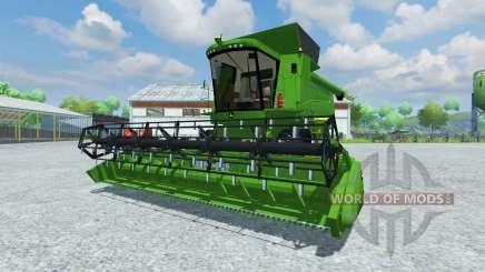 John Deere 660i v2.0 para Farming Simulator 2013