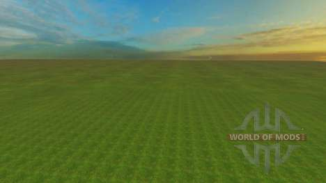 Ubicación vacía para Farming Simulator 2015
