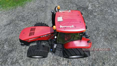Case IH Magnum 380 CVX 2015 para Farming Simulator 2015
