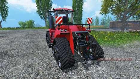 Case IH Quadtrac 550 v1.1 para Farming Simulator 2015