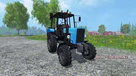 MTZ-82.1 para Farming Simulator 2015