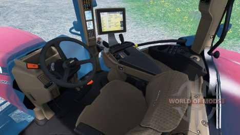 Case IH Puma CVX 230 2014 v1.2 para Farming Simulator 2015