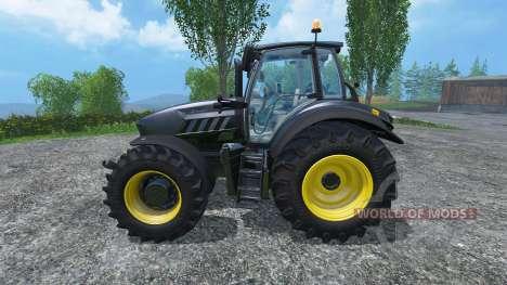 Lamborghini Mach VRT 230 black para Farming Simulator 2015