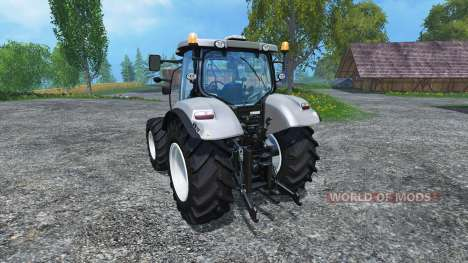 New Holland T6.200 2014 para Farming Simulator 2015
