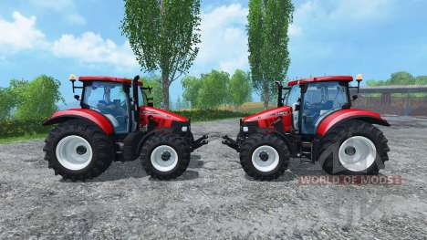 Case IH JXU 115 v1.0.1 para Farming Simulator 2015