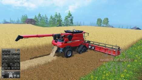 GPS v4.0 para Farming Simulator 2015