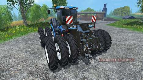 New Holland T9.565 trips para Farming Simulator 2015