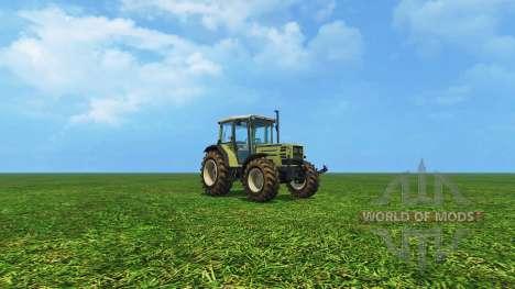 SampleModMap para Farming Simulator 2015