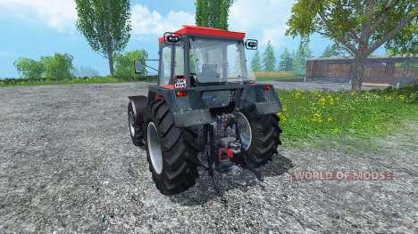 Ursus 1234 1994 v2.0 para Farming Simulator 2015
