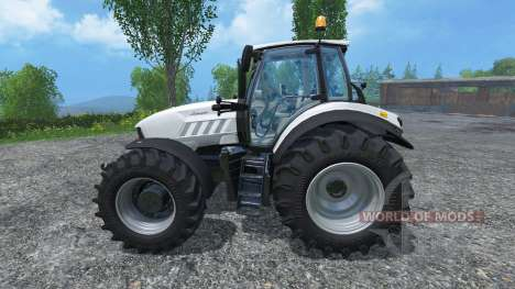 Lamborghini Mach VRT 230 increased tires para Farming Simulator 2015