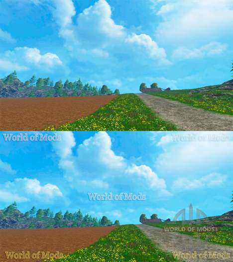 Marca de agua para Farming Simulator 2015
