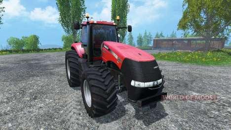 Case IH Magnum 380 CVX v1.2 para Farming Simulator 2015