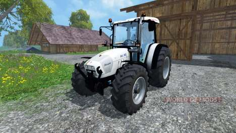 Lamborghini R4.110 Italia v2.0 para Farming Simulator 2015