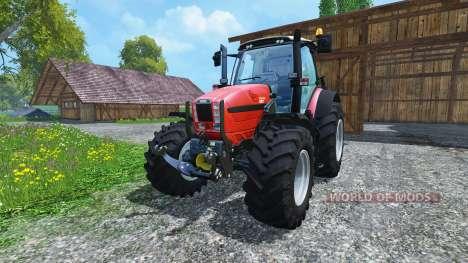 Same Fortis 190 v2.0 para Farming Simulator 2015